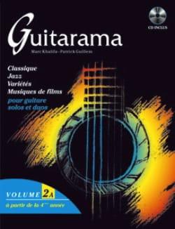- Guitarama Volumen 2A - Partition - di-arezzo.es