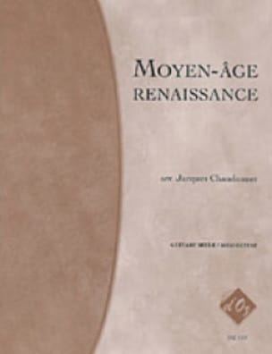 Musique du Moyen-Age et de la Renaissance - laflutedepan.com