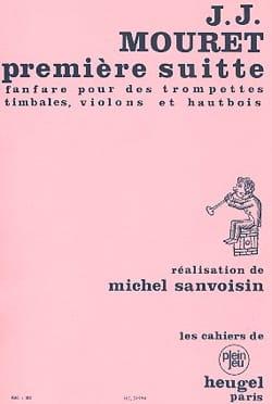 1ère Suite Fanfare - Trompettes-Timbales-Violons-Hautbois laflutedepan