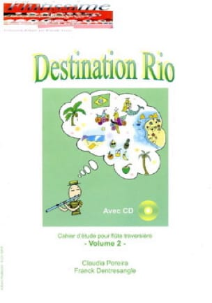 Destination Rio Volume 2 - laflutedepan.com