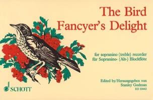 The Bird Fancyer's Delight - Sopranino- Alt- Blockflöte - laflutedepan.com