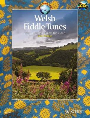 Traditionnel - Welsh Fiddle Tunes - Partition - di-arezzo.com