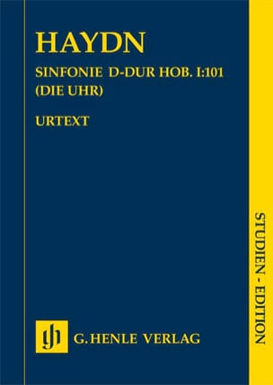 Symphonie n° 101
