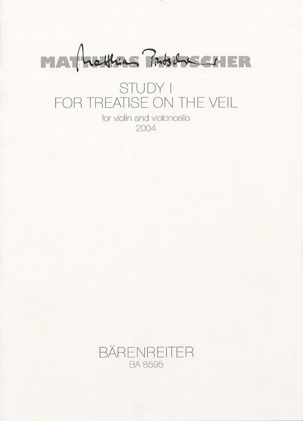 Study 1 For Treatise On The Veil - laflutedepan.com