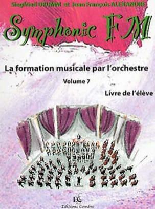 Symphonic FM Volume 7 - Violon laflutedepan
