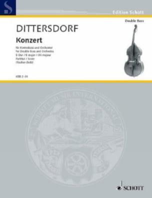 Kontrabass-Konzert E-Dur - laflutedepan.com