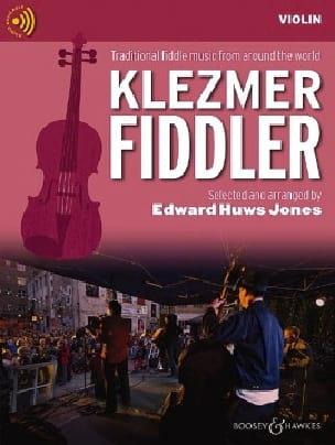 The Klezmer Fiddler - Violon Partition Violon - laflutedepan