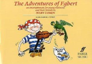 The adventures of Egbert - Pupil's Book - laflutedepan.com