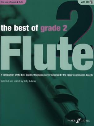 The Best Of Grade 2 - flute - compositeurs Divers - laflutedepan.com