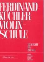 Violinschule - Band 2, Heft 3 - Ferdinand Kuchler - laflutedepan.com