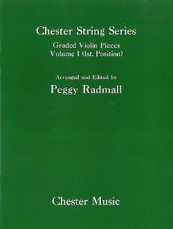 Chester string series - Volume 1 - Peggy Radmall - laflutedepan.com