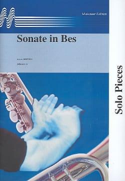 Sonate in B-Dur - Oboe CIMAROSA Partition Hautbois - laflutedepan
