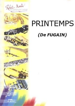 Printemps Olivier Dartevelle Partition Clarinette - laflutedepan
