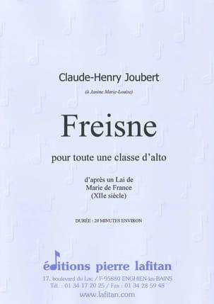 Freisne D'aprés un Lai de Marie de France XII s. laflutedepan