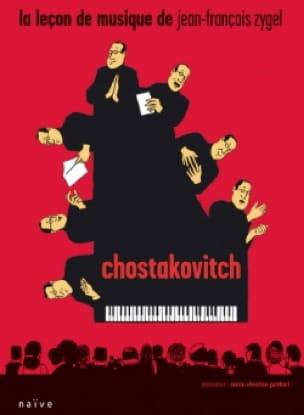 La Leçon de Musique - Chostakovitch - laflutedepan.com
