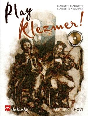 Spiele Klezmer! - Klarinette - Partition - di-arezzo.de