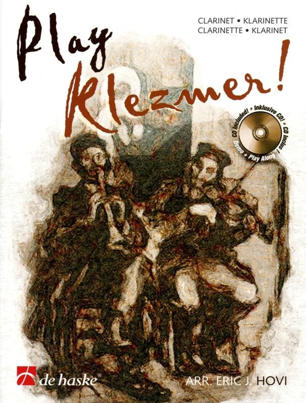 Play Klezmer ! - Clarinette - Partition - laflutedepan.com