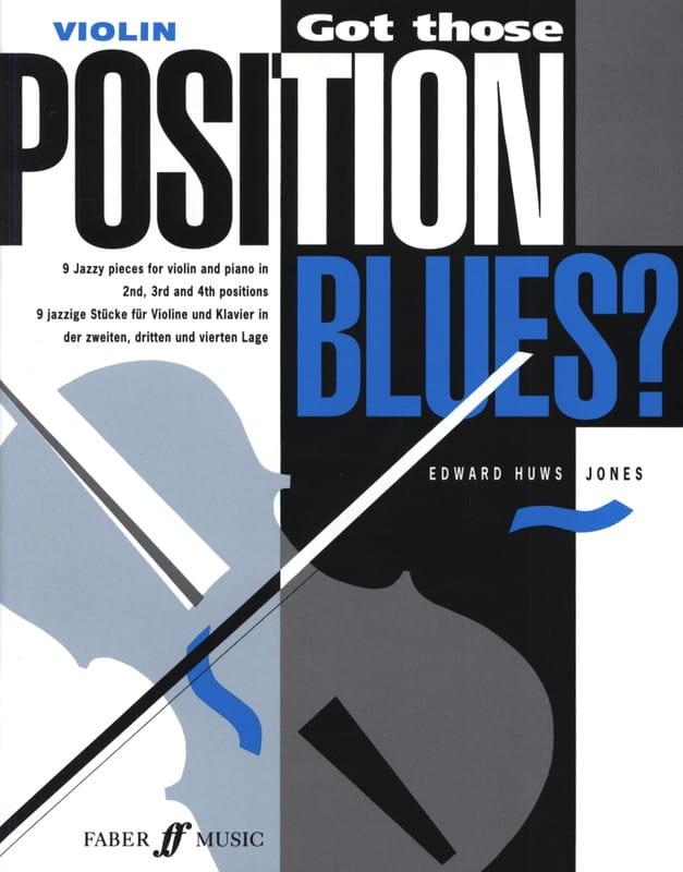 Got those position Blues ? - Violin - laflutedepan.com