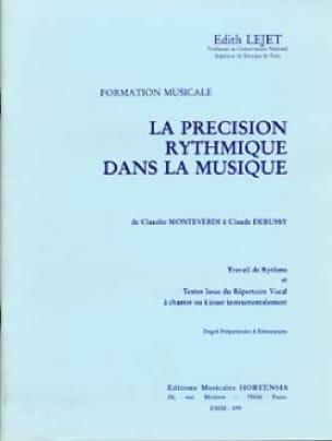 La précision rythmique... - Préparatoire à Elémentaire - laflutedepan.com