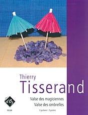 Valse des Magiciennes / Valse des Ombrelles TISSERAND laflutedepan