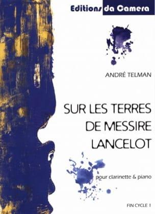 Sur les Terres de Messire Lancelot - Clarinette et Piano laflutedepan