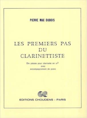 Les premiers pas du clarinettiste - laflutedepan.com