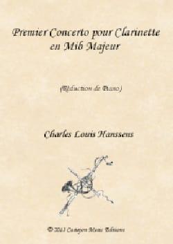Concerto n° 1 en Mib Majeur - Clarinette et piano laflutedepan