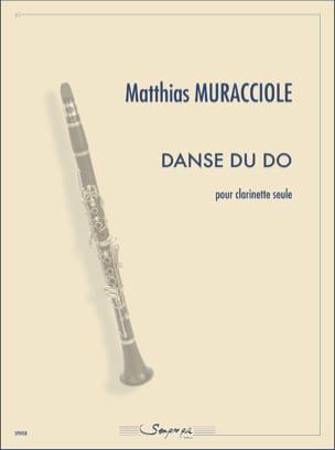 Matthias Muracciole - Partition - di-arezzo.co.uk