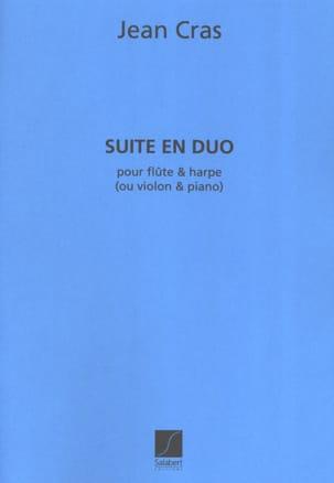Suite en Duo - Flûte et Harpe ou Violon et Piano laflutedepan