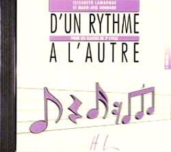 CD - D'un Rythme A L'autre - Volume 4 laflutedepan