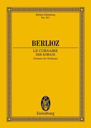 BERLIOZ - The Corsair - Opening - Partition - di-arezzo.com