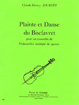 Plainte et Danse du Bisclavret - laflutedepan.com