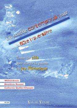 Un souffle contemporain sur la flûte traversière - laflutedepan.com