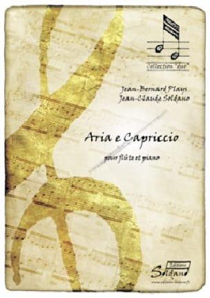Aria e capriccio - laflutedepan.com