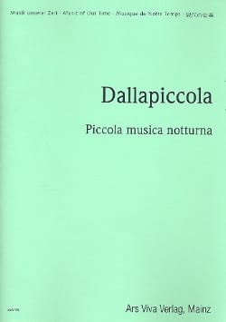 Piccola musica notturna Version orchestre laflutedepan