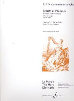 Etudes et Préludes - Volume 2 laflutedepan