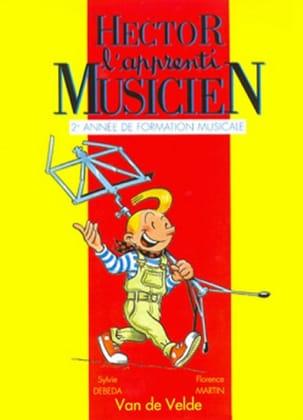 Hector, L'apprenti Musicien - Volume 2 laflutedepan