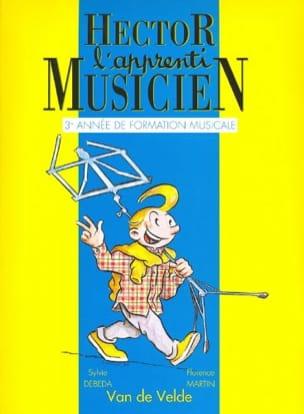 Hector, L'apprenti Musicien - Volume 3 laflutedepan