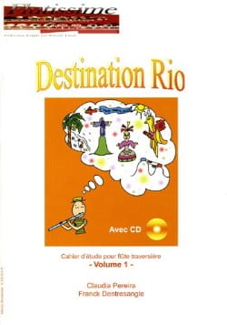 Destination Rio Volume 1 laflutedepan