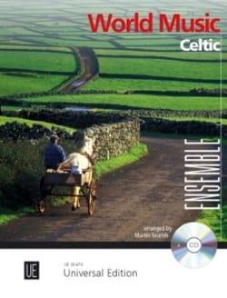 World Music Celtic - Ensemble Partition ENSEMBLES - laflutedepan