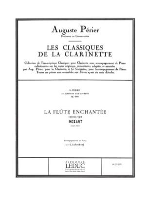 Classique Clarinette N° 108 - laflutedepan.com