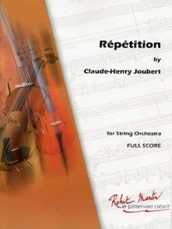 Répétition - Orchestre Junior Claude-Henry Joubert laflutedepan