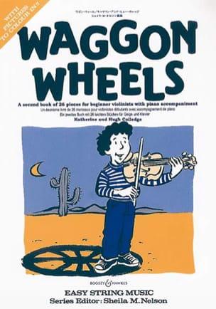 - Waggon Wheels - Partition - di-arezzo.co.uk