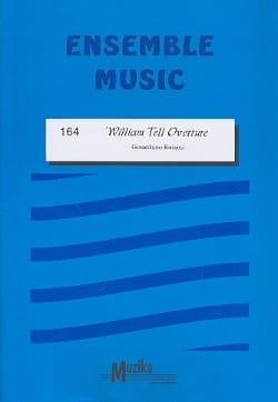 William Tell Overture -Ensemble - ROSSINI - laflutedepan.com