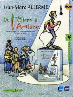 De l'Elève à l'Artiste - Volume 4 - Prof laflutedepan