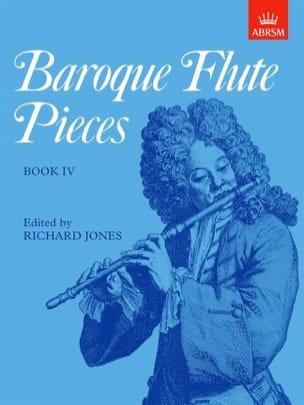 Piezas de flauta barroca - Volumen 4 - Partition - di-arezzo.es