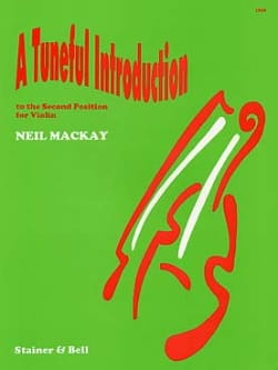 A Tuneful Introduction To The 2d Position Neil Mackay laflutedepan