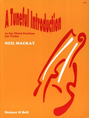 A tuneful introduction to the 3rd position Neil Mackay laflutedepan