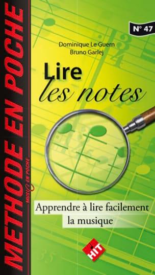 Lire les Notes - Partition - Solfèges - laflutedepan.com