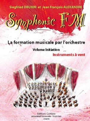 Symphonic FM Initiation - Vents - laflutedepan.com